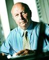 Bernard Roth  Expert conseil ANRU, Chercheur à l'IEIF Fondation Palladio.  Grand Témoin crusus 2016 - 2017