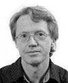 Michael Fenker  LET UMR LAVUE CNRS 7218 - Docteur en science de gestion, Directeur scientifique du LET.  Grand Témoin du cursus 2015-2016